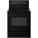 LG Appliances LRE3194SB