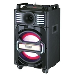EDISON PROFESSIONAL PARTYSYSTEM1000MKII