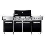 WEBER SUMMIT GRILL CENTER 292101(2)