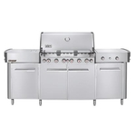 WEBER SUMMIT GRILL CENTER 292001(2)