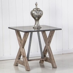 LIFESTYLE ENTERPRISE C17680-0E2-XXXX-END-TABLE