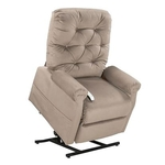 MEGA MOTION NM200-OCM-A01-LIFT-CHAIR-CAMEL