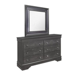 GLOBAL POMPEI-GREY-DRESSER