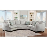 J HENRY ANGELINA-3PC-SECTIONAL-PACKAGE