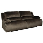 ASHLEY 3650481-2-SEAT-RECLINING-SOFA