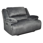 ASHLEY 3650552-ZERO-WALL-RECLINER