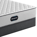 SIMMONS BEAUTYREST BR800-TWIN-CF-MATTRESS/BOX