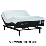 TEMPUR-Breeze PROBREEZE-QUEEN-MED-MATT/EASE2
