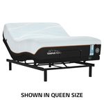 TEMPUR-Breeze LUXEBREEZE-QUEEN-FM-MATT/ERGO