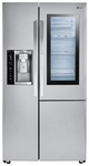 LG Appliances LSXC22396S