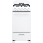 Hotpoint RGAS200DMWW