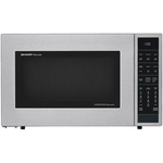 Sharp Appliances SMC1585BS