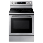 Samsung Appliances NE59N6630SS