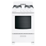 HOTPOINT BY G.E. RGAS300DMWW