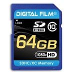 DIGITAL FILM 32564