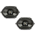 POLK CAR AUDIO DB572
