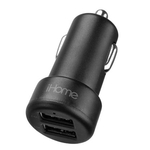 iHome / power IHCT548B(BLK)