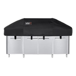 WEBER SUMMIT GRILL CENTER 7561