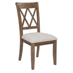 ASHLEY D559-01-DINING-CHAIR