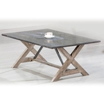 LIFESTYLE ENTERPRISE C17680-0C2-XXXX-COFFEE-TABLE