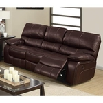 GLOBAL U0040-BENTLY-RECLINING-SOFA