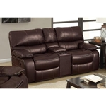 GLOBAL U0040-RECLINING-LOVESEAT