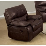 GLOBAL U0040-POWER-GLIDER-RECLINER