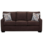 SIMMONS UPHOLSTERY 9025-QUEEN-SLEEPER-SOFA-ESPRES