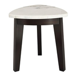 STEVE SILVER COMPANY FC340E-FRANCIS-END-TABLE