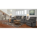 WASHINGTON FURNITURE KELLY-7PC-FUNRITURE