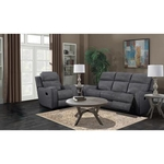 KLAUSSNER IRVING-8PC-FURNITURE-PACKAGE