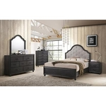 DAVIS HOME SPENCER-QUEEN-7PC-PACKAGE