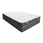 SPRING AIR SLEEP-RITE-II-TWIN-MATT/FDN