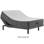 SIMMONS BEAUTYREST BRX1000C-KING-MATT/SIMPLE-ADJ