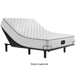 SIMMONS BEAUTYREST BR800-QUEEN-CF-MATT/SIMPLADJ.