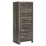 ASHLEY B211-11-NARROW-CHEST-DRYSTAN