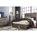 ASHLEY DRYSTAN-QUEEN-6PC-BEDROOM-PKG