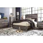 ASHLEY DRYSTAN-QUEEN-7PC-BEDROOM-PKG