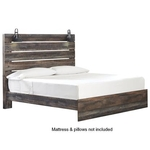 ASHLEY DRYSTAN-KING-3PC-BED-PACKAGE