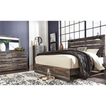 ASHLEY DRYSTAN-KING-6PC-BEDROOM-PKG