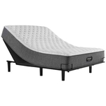 SIMMONS BEAUTYREST BRS900-QUEEN-EF-MATT/SIMPLEADJ