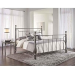 LEGGETT  PLATT NORTHBROOK-QUEEN-METAL-BED