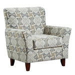 WASHINGTON FURNITURE 2200-755-ACCENT