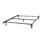GLIDEWAY BED CARRIAGE MAN 31RR5-DELUXE-FULL/QUEEN-FRAME