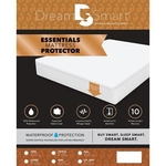 ULTRA SHIELD MIDWEST 16964-TWIN-MATTRESS-PROTECTOR