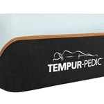 TEMPUR-PEDIC 10244170-KING-LUXEBREEZE-FM