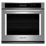 KITCHENAID KOST107ESS