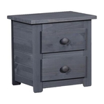 PINE CRAFTER FURNITURE WAL-4952-NIGHT-STAND