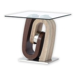 GLOBAL T4126-END-TABLE