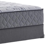 SEALY UNCOMMON-KING-CF-MATTRESS/BOX
